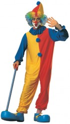 Clown Adult Fancy Dress Costume Standard_thumb.jpg