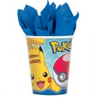 Pokemon Core Paper Cups Pack of 8_thumb.jpg
