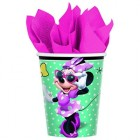 Minnie Mouse Happy Helpers Paper Cups Pack of 8_thumb.jpg
