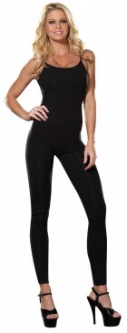Basic Tank Top Unitard Black Adult Costume_thumb.jpg