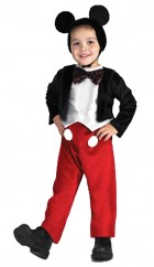 Mickey Mouse Deluxe Toddler / Child Costume_thumb.jpg