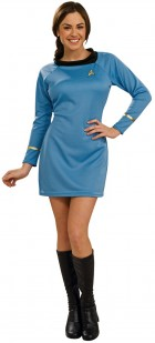 Star Trek Classic Blue Dress Deluxe Adult Women's Costume_thumb.jpg