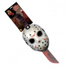 Friday the 13th 2009 Jason Mask & Machete Set_thumb.jpg