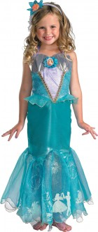 Storybook Ariel Prestige Toddler / Child Girl's Costume_thumb.jpg