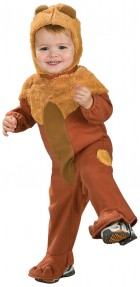 The Wizard of Oz Cowardly Lion Infant Costume_thumb.jpg