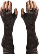 Chimp Gloves Hands Ape Monkey Adult's Costume Pro Accessory_thumb.jpg