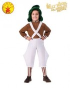 Willy Wonka and the Chocolate Factory Oompa Loompa Classic Child Costume_thumb.jpg
