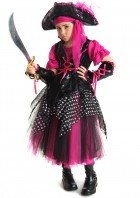 Caribbean Pirate Child Girl's Costume_thumb.jpg