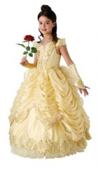 Collectors Edition Beauty and the Beast Belle Limited Edition Numbered Child Costume_thumb.jpg