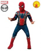 Avengers Infinity War Spider-Man Iron Spider Deluxe Child Costume_thumb.jpg