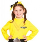 The Wiggles Emma Yellow Wiggle Toddler / Child Top Shirt Costume Accessory_thumb.jpg