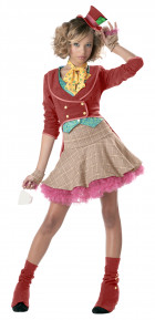 The Mad Hatter Teen Girl's Costume_thumb.jpg