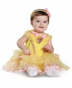 Beauty and the Beast - Belle Infant Girl's Costume 12-18 Months_thumb.jpg