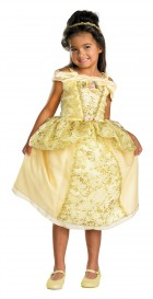 Belle Deluxe Toddler / Child Girl's Costume_thumb.jpg