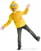 Sesame Street - Big Bird Male Adult Costume XL_thumb.jpg