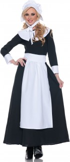 Proper Pilgrim Woman Adult Costume_thumb.jpg