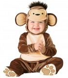 Mischievous Monkey Infant / Toddler Costume_thumb.jpg