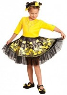The Wiggles Emma Yellow Wiggle Deluxe Ballerina Toddler / Child Costume_thumb.jpg