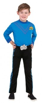 The Wiggles Anthony Blue Wiggle Deluxe Toddler / Child Costume_thumb.jpg