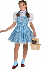 The Wizard of Oz Dorothy Deluxe Child Girl's Costume_thumb.jpg