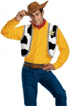 Disney Toy Story - Adult Teen Woody Cowboy Costume Accessory Kit_thumb.jpg