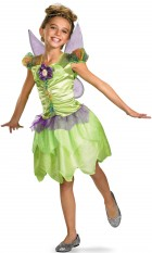 Disney Fairies Tinker Bell Rainbow Classic Toddler / Child Girl's Costume_thumb.jpg