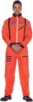 Astronaut Orange Adult Plus Costume_thumb.jpg