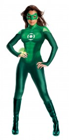 Green Lantern Movie - Green Lantern Uniform Adult Women's Costume_thumb.jpg