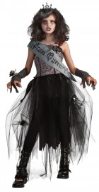 Goth Prom Queen Child Girl's Zombie Halloween Costume_thumb.jpg