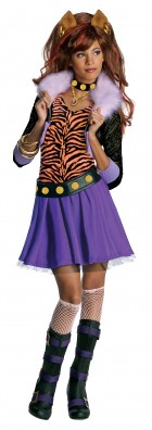Children's Monster High Clawdeen Wolf Girl's Costume_thumb.jpg