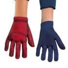 Marvel Heroes Captain America Boy's Gloves Costume Accessory_thumb.jpg