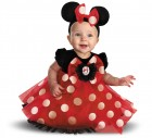 Disney Red Minnie Mouse Infant Girl's Costume_thumb.jpg