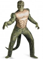 The Amazing Spider-Man Movie - Lizard Muscle Plus Adult Costume_thumb.jpg