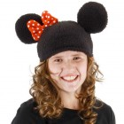Disney Minnie Mouse Girl's Knitted Hat_thumb.jpg
