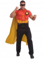 DC Comics Robin Muscle Chest Adult Costume Kit_thumb.jpg