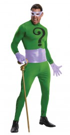 Batman Classic 1966 Series Grand Heritage The Riddler Adult Costume Standard_thumb.jpg