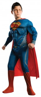 Superman Man of Steel Deluxe Toddler / Child Costume_thumb.jpg
