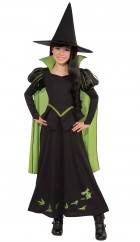 The Wizard of Oz Wicked Witch of the West Child Girl's Costume_thumb.jpg