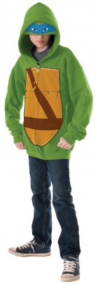 Teenage Mutant Ninja Turtles-Leonardo Kids Hoodie_thumb.jpg