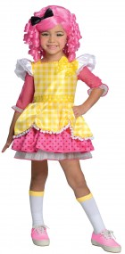 Lalaloopsy Deluxe Crumbs Sugar Cookie Toddler / Child Girl's Costume_thumb.jpg