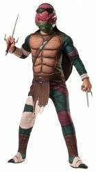 Teenage Mutant Ninja Turtles Movie Deluxe Raphael Child Costume_thumb.jpg