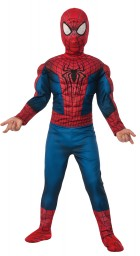 The Amazing Spider-Man 2 Deluxe Child Costume_thumb.jpg