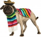 Mexican Poncho And Sombrero Pet Costume_thumb.jpg