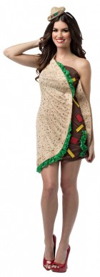 Taco Dress Funny Food Mexican Adult Women's Costume_thumb.jpg