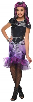 Ever After High Raven Queen Child Girl's Costume_thumb.jpg