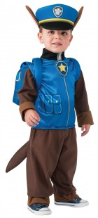 Paw Patrol Chase Toddler / Child Costume_thumb.jpg