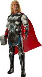 Avengers 2 - Age of Ultron: Thor Deluxe Adult Costume_thumb.jpg
