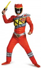 Power Rangers Dino Charge Red Ranger Muscle Child Costume_thumb.jpg