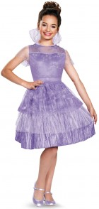 Disney Descendants Mal Coronation Deluxe Child Costume_thumb.jpg