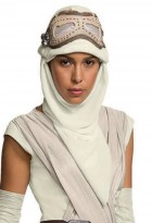 Star Wars Episode 7 The Force Awakens Rey Adult Women's Eye Mask With Hood Costume Accessory_thumb.jpg